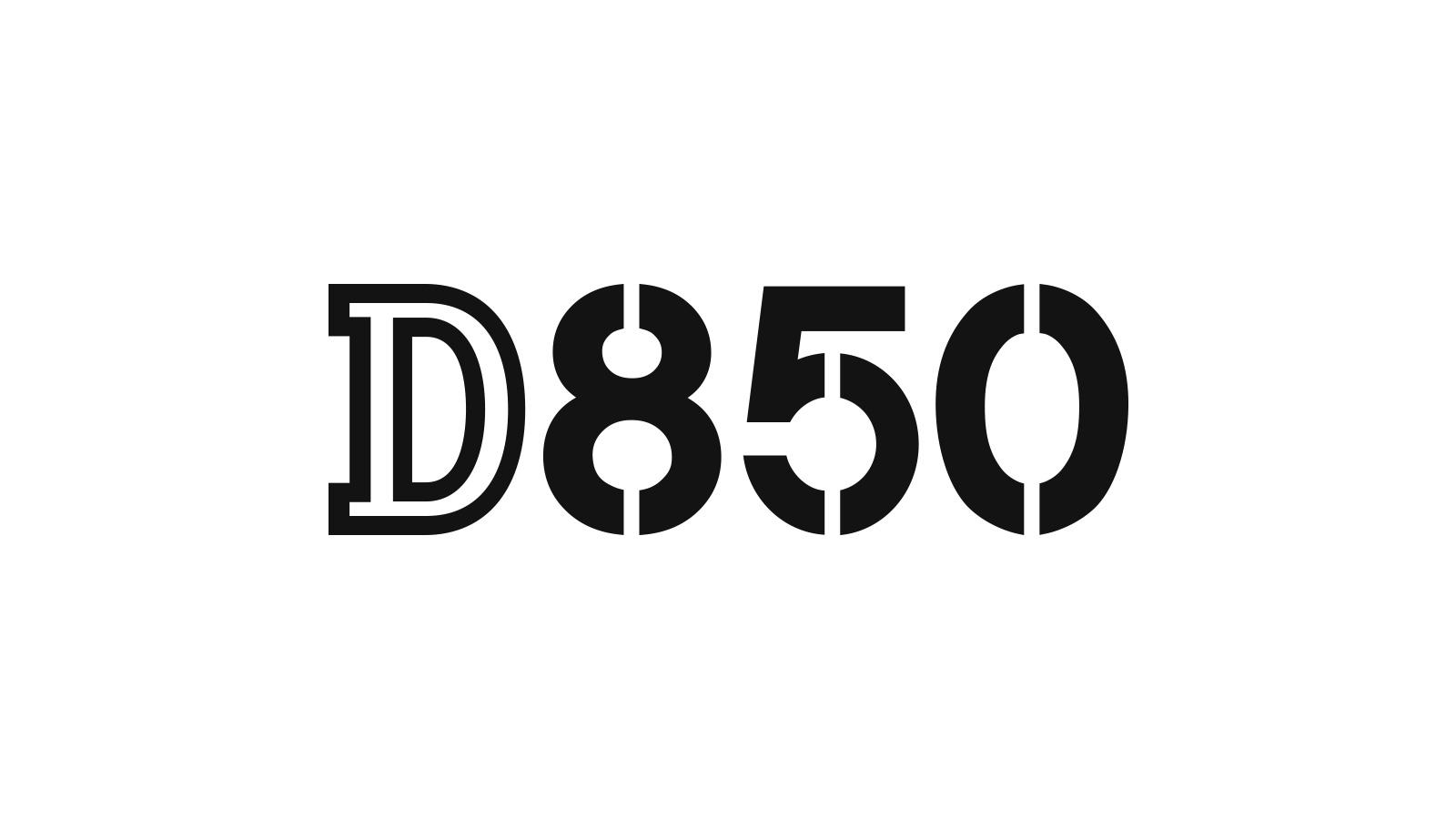 Nikon Developing Next-Gen, Full-Frame D850