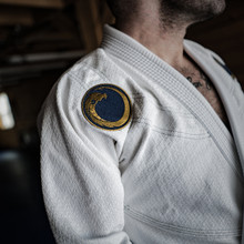2018 WHITE AXIOM BJJ Gi
