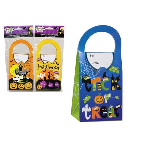 Trick or Treat Halloween Gift Box