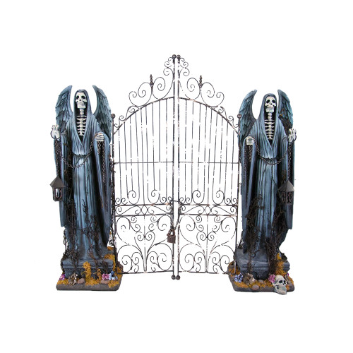 TableTop Halloween Gates