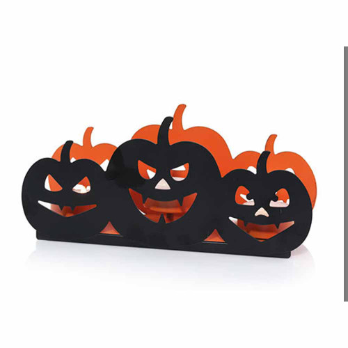 Yankee Candle  All Hallows Eve Tea Light Candle Holder