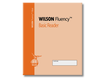 Wilson Fluency / Basic Reader (6 Pack)