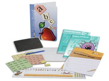 Fundations Student Kit 2 Second Edition