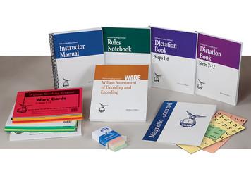 WRS Deluxe Instructor Kit