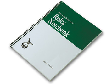 Rules Notebook