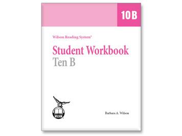 WRS Student Workbook 10 B