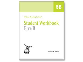 WRS Student Workbook 5 B