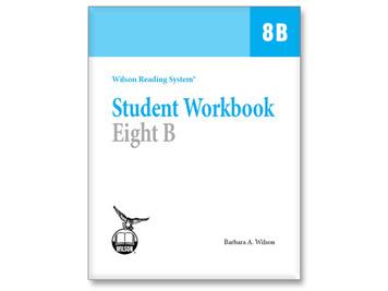 WRS Student Workbook 8 B