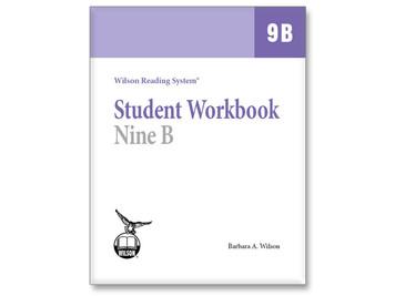 WRS Student Workbook 9 B