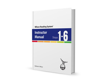 WRS Instructor Manual (Steps 1-6), 4th Edition