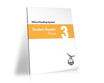 WRS Student Reader 3, 4th Edition
