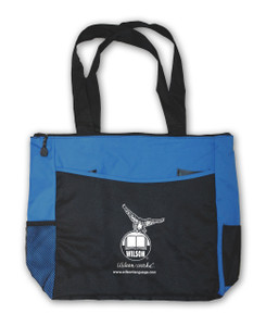 WRS Tote Bag, 4th Edition