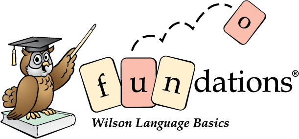 Image result for wilson fundations owl