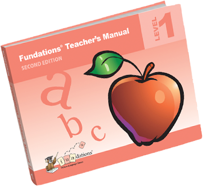 Fundations Teacher Manual