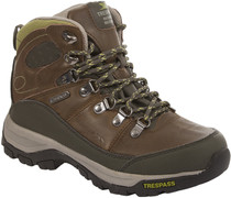 Tarn Womens Walking Boots
