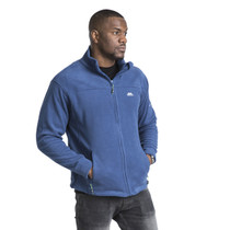 BERNAL MENS FULL ZIP FLEECE JACKET