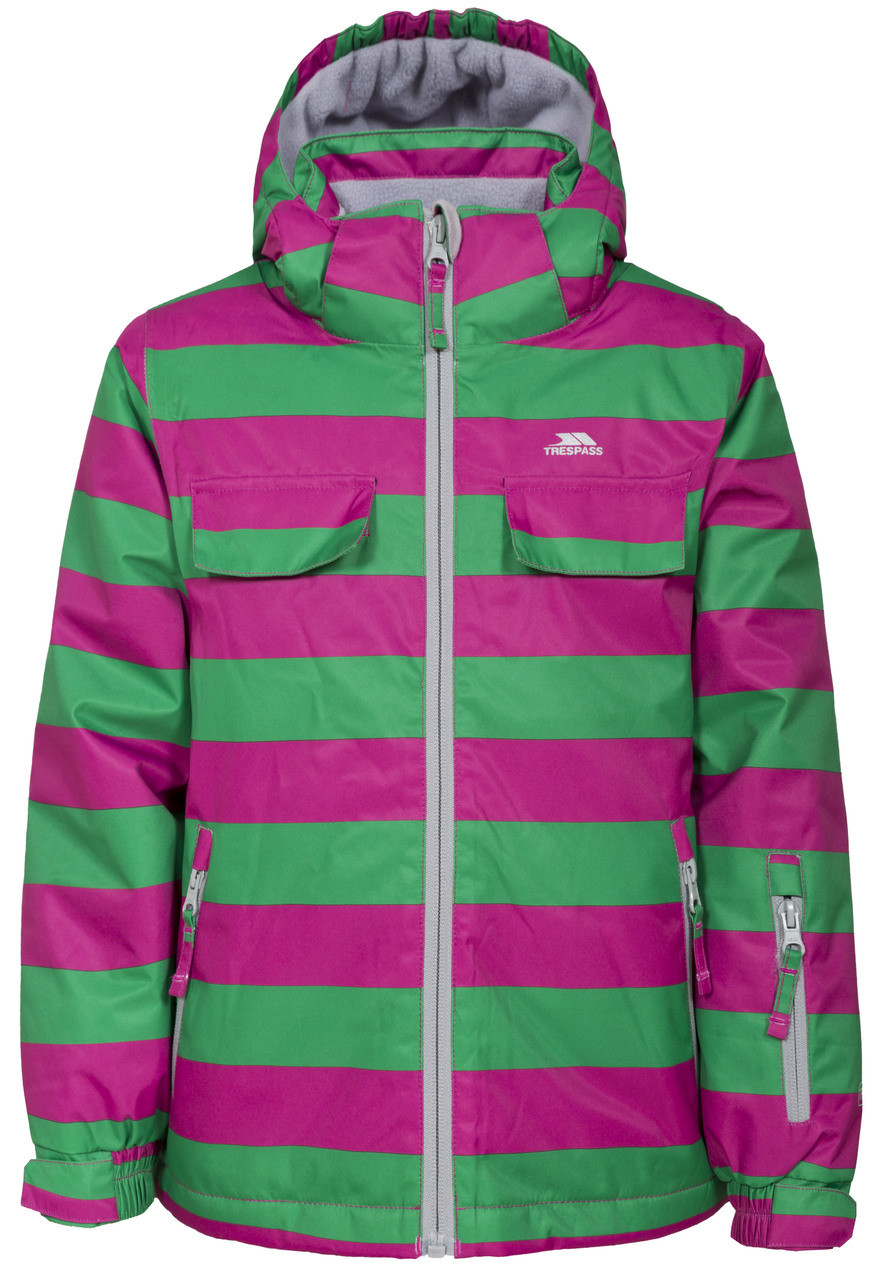 1d4ed3d7df Motley Girls Ski Jacket - Trespass Ireland