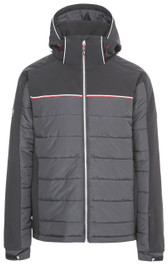 DRAFTED MEN'S WINDPROOF PADDED SKI JACKET