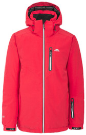 Duall Unisex Insulated Waterproof Ski Jacket