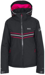 HILDY WOMENS DLX SKI JACKET