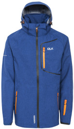 CASPAR 2 DLX MEN'S WATERPROOF JACKET