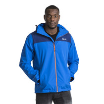 Ginsberg Men's DLX High Spec Waterproof Jacket