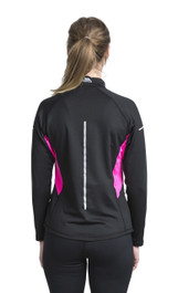 Persin 2 Womens Long Sleeved Quick Dry Active Top