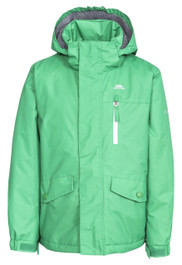 BALLAST BOYS' WATERPROOF JACKET