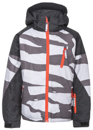 Shredded Boys Ski Jacket