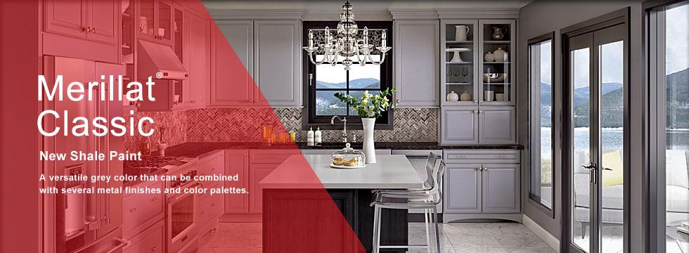 Kitchen Cabinets And Bathroom Cabinets Merillat