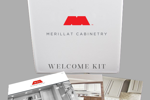 Become a Merillat Dealer
