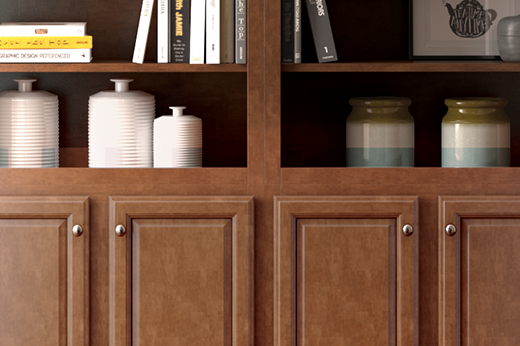Merillat Basics Collection Cabinetry