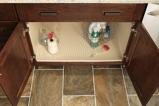CoreGuard&reg Sink Base