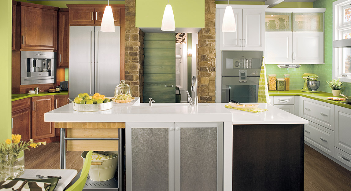 4 Ways To Customize Your Kitchen Remodel