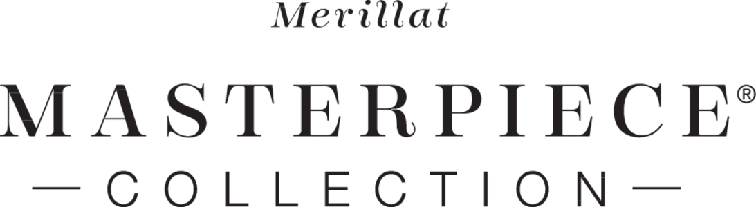 The Merillat Masterpiece Collection Logo