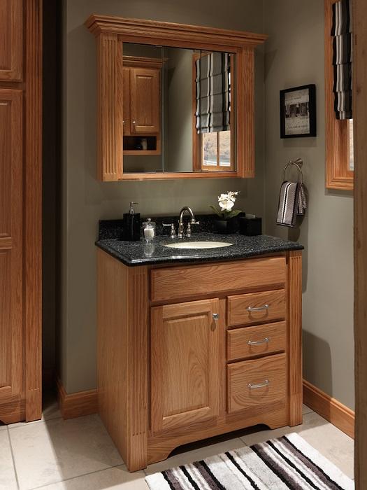 Bathroom Helpful Tools Merillat