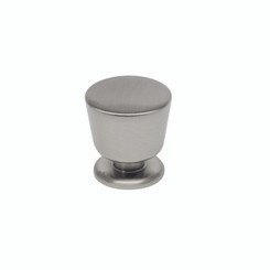 Merillat Masterpiece® Waterton Knob (Satin Nickel)