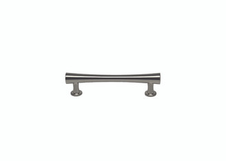 Merillat Masterpiece® Waterton 4in. Pull (Satin Nickel)