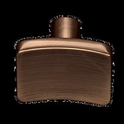 Exceptionnel Merillat Masterpiece® Mode Knob (Brushed Bronze)