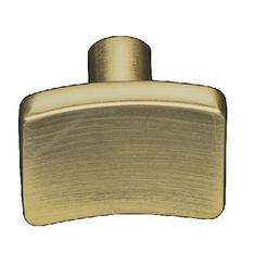 Charmant Merillat Masterpiece® Mode Knob (Brushed Brass)