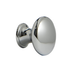 Merillat Classic® Bright Chrome Knob