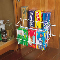 Foil Box Rack