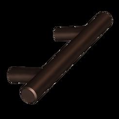 Merillat Masterpiece® Ancient Bronze Bar Pull 3