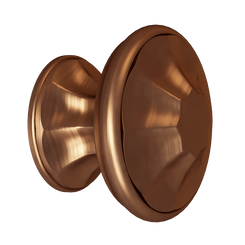 Merillat Masterpiece® Brushed Bronze Empire Knob