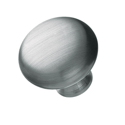 Merillat Masterpiece® Matte Nickel Knob