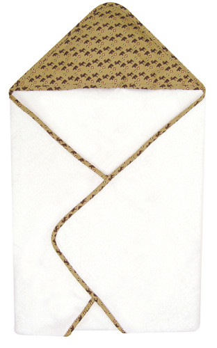 Northwoods Hooded Towel