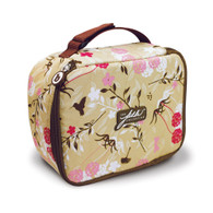 Flutterfloral Lunch Bag