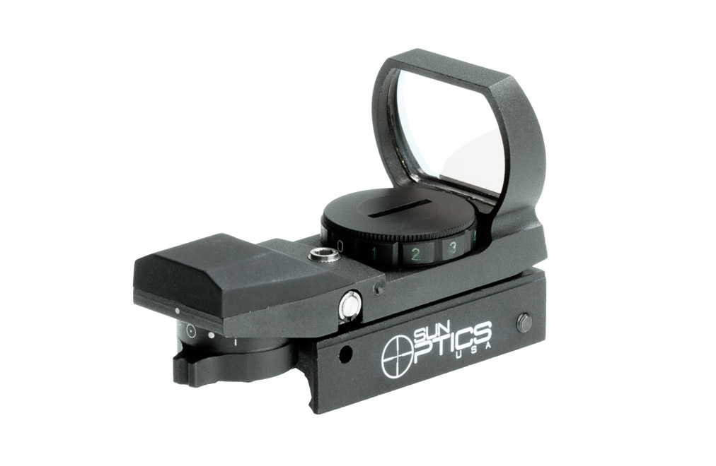 Electronic Reflex Style Sights