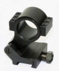 Flip-To-Side Scope Rings - SMFSH