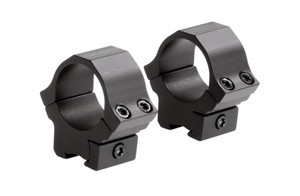 "Sport Rings 22 Type (11mm, 3/8) Dovetail - 1"" - Low - SM752"